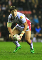 Wigan Warriors v Catalan Dragons