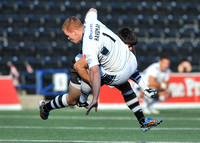 Featherstone Rovers v London Broncos