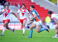 St.Helens Reserves v Hull KR Reserves