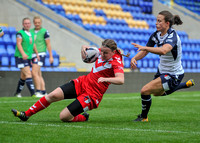 Lancashire v Yorkshire Women's Super League