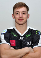 Widnes Vikings Official Headshots