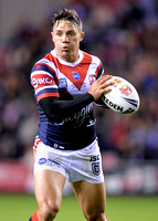 170219 Wigan Warriors v Sydney Roosters