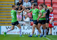 Leigh Centurions v Widnes Vikings