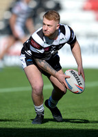 230220 Widnes Vikings Reserves v Wakefield