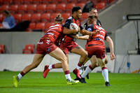 Wigan Warriors v St.Helens